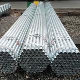 BS1387 ASTM A53 A500 гальванизировало пользу трубы подземную