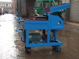 Purificador de aceite de múltiples funciones de la prensa de la placa, máquina de la filtración del aceite