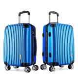 [أبس] حقيبة [كستوميزبل] 20/22/24/26/28 بوصة سفر حقيبة يستعصي خداع حقيبة