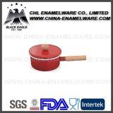 Vaschetta della salsa dello smalto popolare necessario del Gourmet del fornitore della Cina mini
