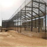 Здание стальной структуры модульное для Multi-Использования