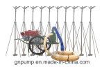 Landwirtschaftlicher Bewässerung-Wasser-Sprenger Py20