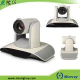 câmera ótica do USB PTZ da câmera do PC do USB 3.0 da videoconferência HD do zoom 12X
