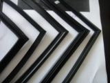Strips di alluminio Window e Door Seals Rubber Corners