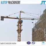 Migliore gru a torre cinese di Topkit Tc6010 8t delle gru a torre della costruzione