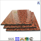 Building Construction Material Metal Panel Wall Panel Aluminum Building Material