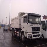 최신 판매 Shacman F3000 6X4 팁 주는 사람 트럭