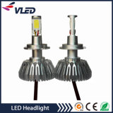 2016 Auto Parts COB H4 Car Motocicleta LED Headlight Kit, LED Headlight Kit, Rtd LED Motocicleta