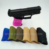 Rosafarbene Farben-Gewehr-Griffe für Frauen