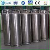 Cylindre cryogénique d'argon de l'oxygène d'azote liquide de la basse pression 2014 (DPL-450-175)