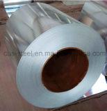 (JIS3302 ASTM A653 Dx51) bobina de aço galvanizada mergulhada quente revestida zinco