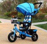 良質の安い赤ん坊の三輪車、子供の三輪車(OKM-1290)