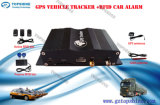 Multifunctionele GPS Tracker van SIM Card Vehicle met RFID /Fuel Sensor /Free Google Map Vt1000