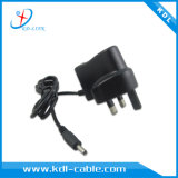 DC 110V 240V Input Wall Mount Adapter AC Великобритании США Plug