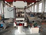 50t Hydraulic Rubber Plate Vulcanizing Press Machine