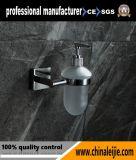 Banho do acessório do banheiro do aço inoxidável dos jogos dos acessórios do banheiro do distribuidor do sabão