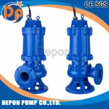 Wq Series Non Clog Submersible Water Pump