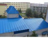 Farben-Stahldach-Blatt-Materialien für Dach-Fliese