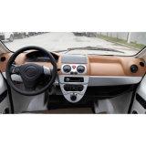 Свинцово-кислотных аккумуляторов из углеродного волокна Спортивный электрический автомобиль с алюминиевым шасси