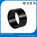 Кольца магнита впрыски неодимия мультипольные для мотора BLDC