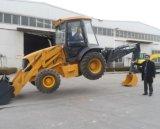 El mejor cargador de la retroexcavadora de China con el Ce Xnwz74180 aprobado