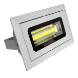 30W調節可能なマルチ角度の高い発電LEDのフラッシュストロボ