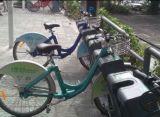 Sistema da bicicleta pública/bicicleta Rental que compartilha do sistema