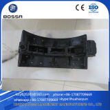 Manufacture Truck Brake Shoe Original for Experienced 30 Years
