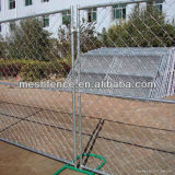 Security를 위한 중국 Supplier Used Temporary Fence