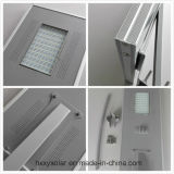 Luz de calle solar de Advandced IP65 LED 80W