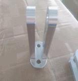 Pezzi meccanici di CNC dell'OEM di precisione