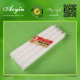 Aoyin 12g Candles/White Stick Candle Hot Sale в Ираке