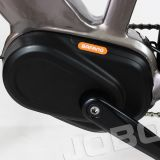 Bicicleta eléctrica de la manera del motor de Bangfa para el transportador personal (JB-TDA15L)
