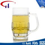 caneca de cerveja 280ml de vidro branca super (CHM8051)