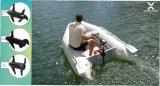 motore di pesca a traina elettrico 86lbs per il crogiolo di kajak
