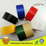 Сильное клейкая лента для герметизации трубопроводов отопления и вентиляции ткани без выпарки клея