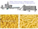 Máquina comercial de las pastas de los macarrones