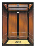 Comodo e Safe 3-5 Person Residential Home Elevator