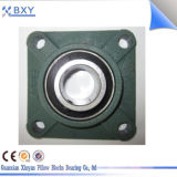 Roulement de bloc d'oreiller en métal de diamètre intérieur de 10 mm pour équipement de machines