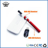 형식 USB 재충전용 연기가 나는 장치 건강 전자 담배