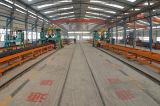 Hochleistungsschlußteil-hydraulischer modularer halb Schlussteil China-200t für Verkauf