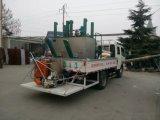 Manufactory caliente doble termoplástico Lm800f de la caldera de Mlet