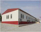 Escuela prefabricados con certificación CE