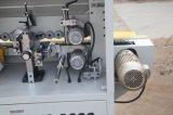 Machine automatique de bordure foncée de Bander /Automatic de bord de PVC de Hq4500as pour le bois, machine de travail du bois/