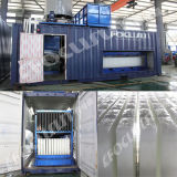 Industrial High Efficiency Ice Machine (customized) (FIM)