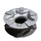 Produtos Ductile feitos sob encomenda do ferro do ferro cinzento/ferro de molde