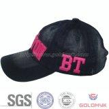 顧客用洗浄された綿のスポーツの帽子