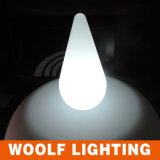 Mobília de Woolf KTV, mobília da barra, lâmpada de tabela do diodo emissor de luz do banquete de casamento