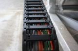 Máquina de estaca Sc2520 de vidro automática