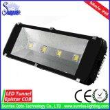 Hohe Leistung Epistar PFEILER 200W LED Flutlicht/Tunnel-Licht